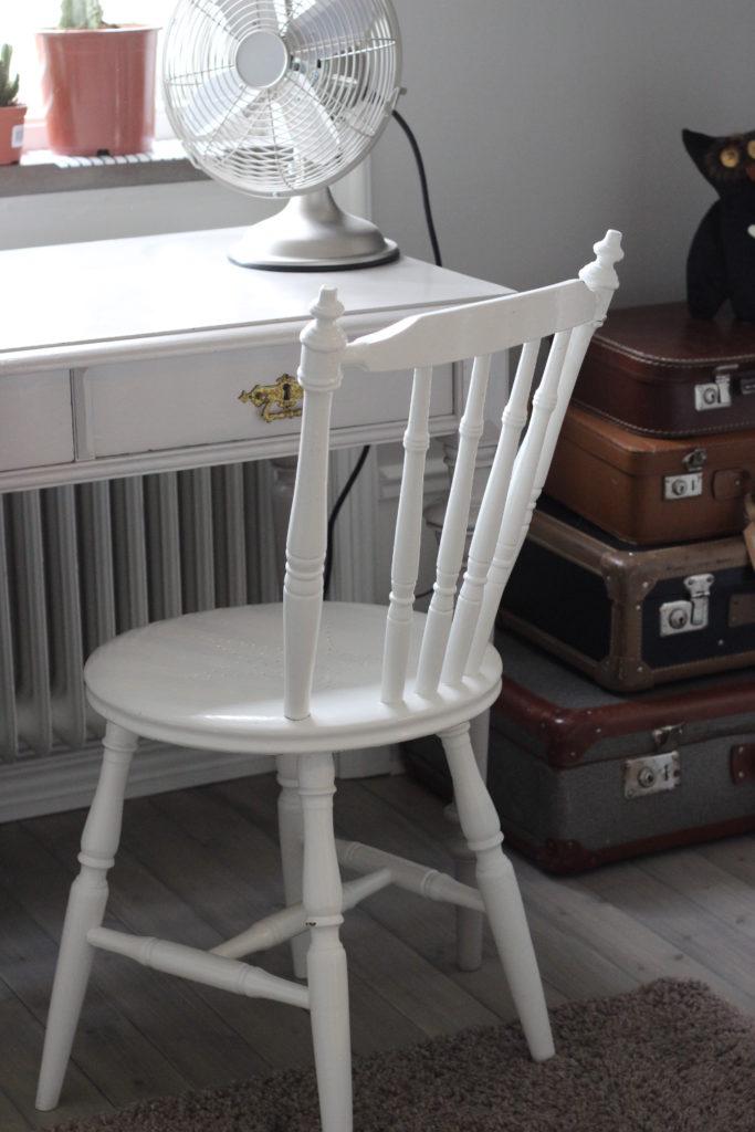 Viggos rum stol