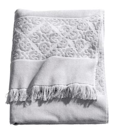 HM handduk