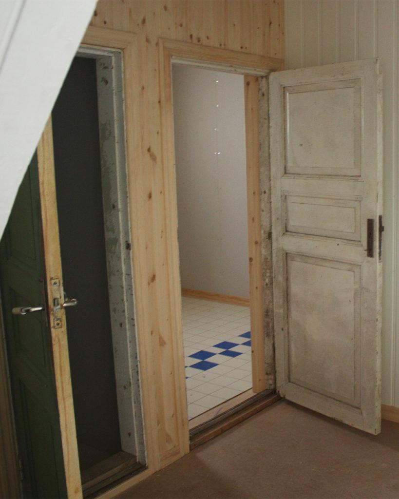 dörrarlisterpanel