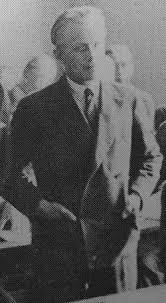 Axel nordström