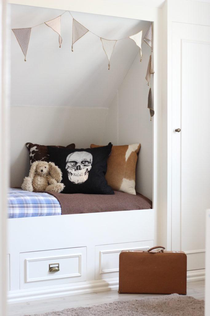 sängen