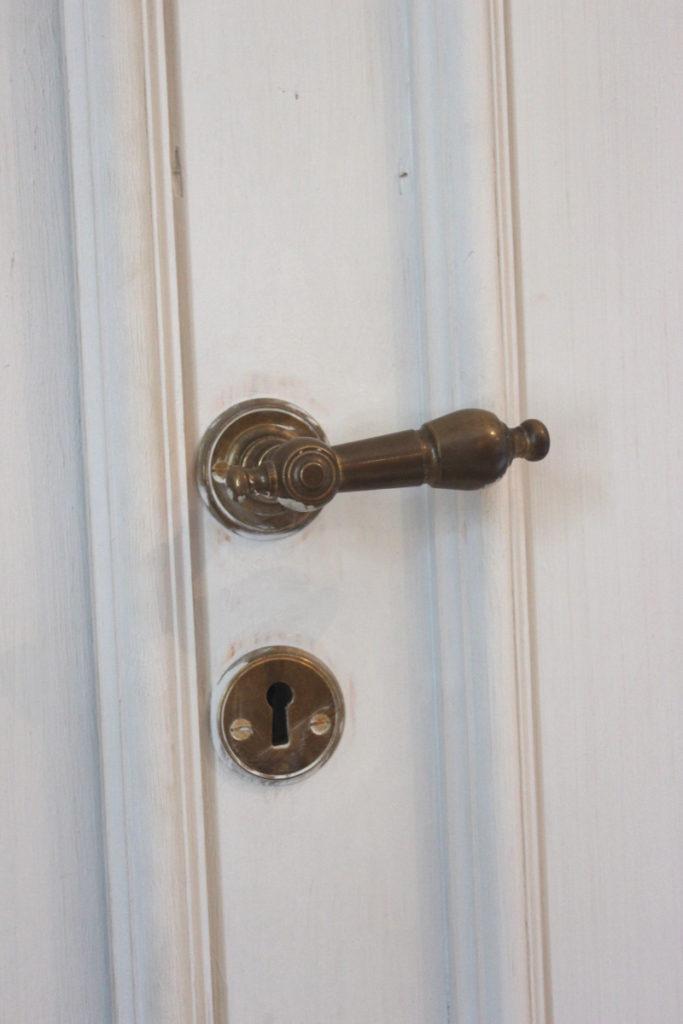 Gysinge dörrtrycke 1