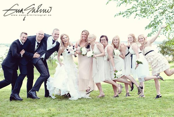 Madeleine & Eriks Bröllop 2011 (Lågupplösta) (523)
