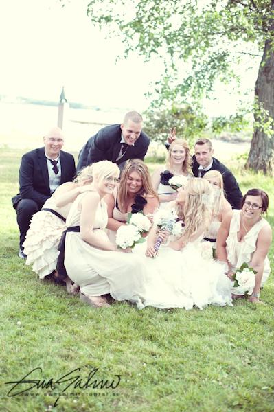 Madeleine & Eriks Bröllop 2011 (Lågupplösta) (533)
