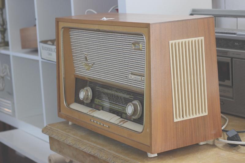 Papparkaksfabriken Radio