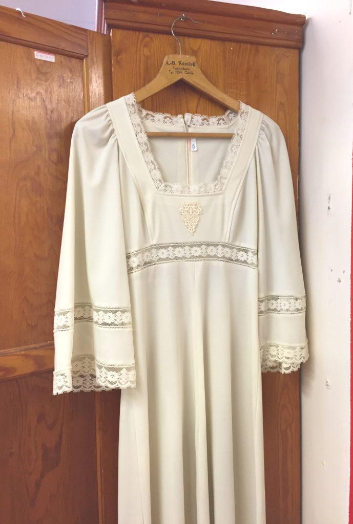 Prio 1 klänning