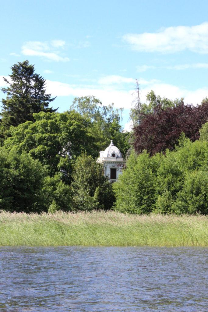 Villa Sjötorp