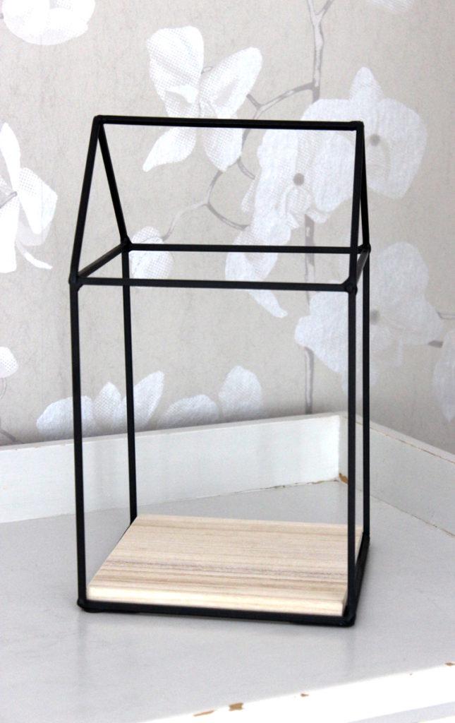 DIY Lampa Bland damm & dekor 2