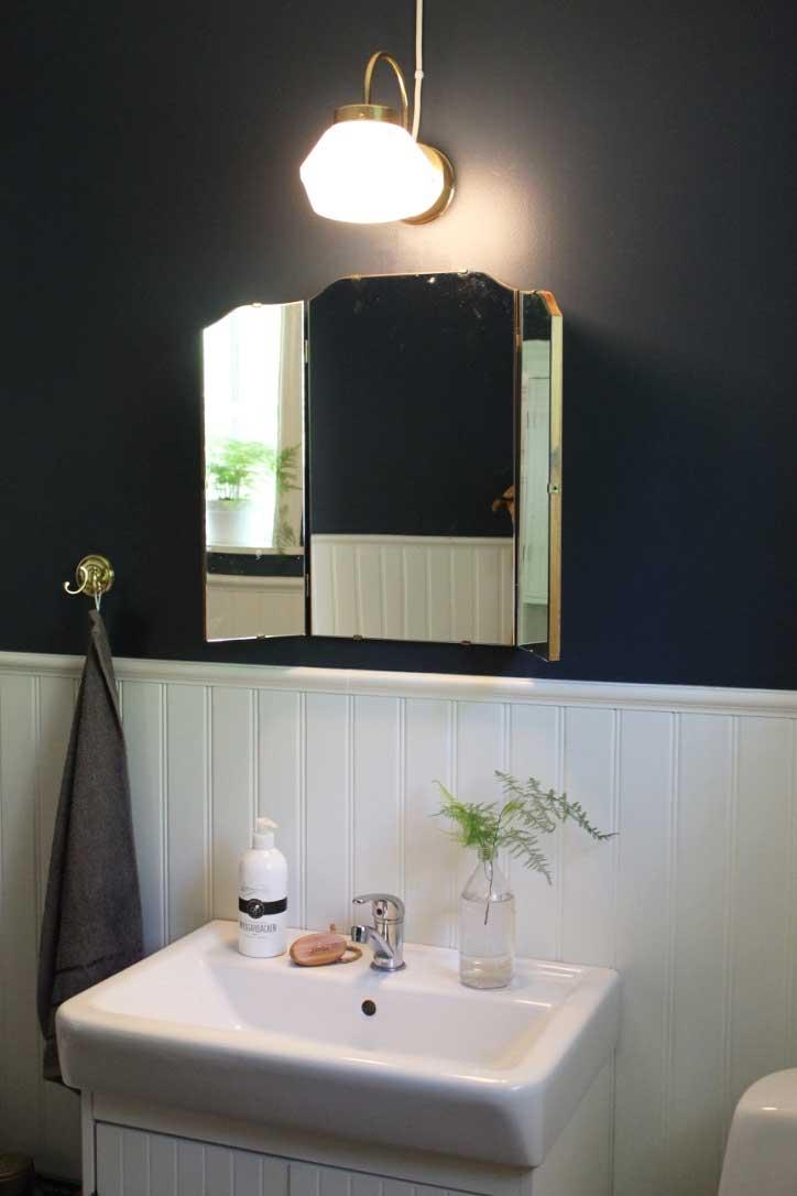 Vintagespegel