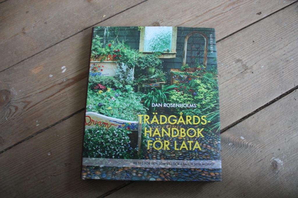 Trädgård för lata