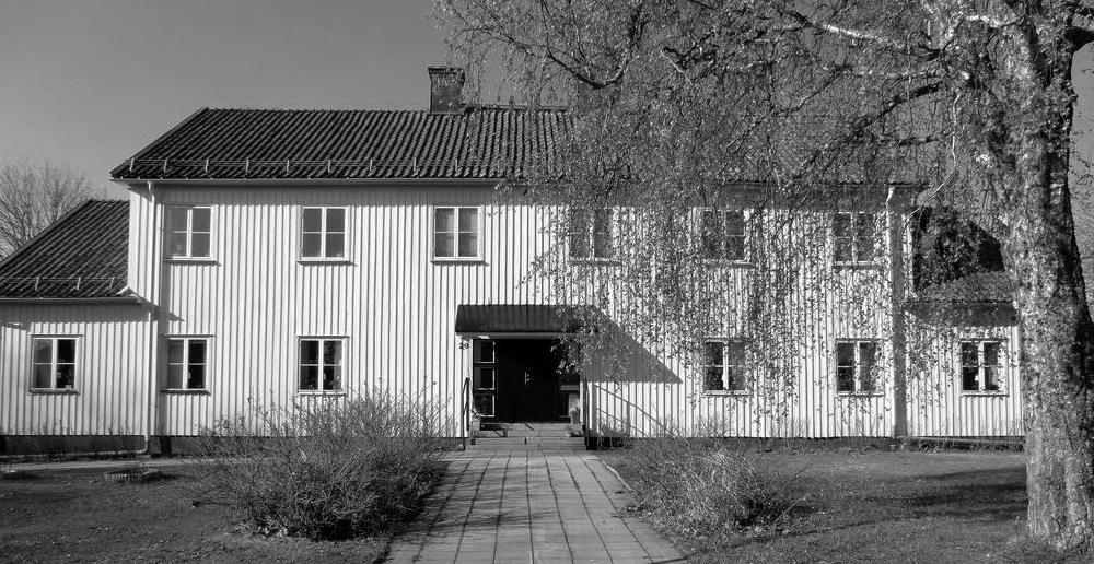 Villa Holmsundsallén